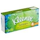 Kleenex Balsam papierové vreckovky 4 vrstvové 8 ks