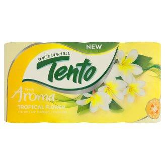 Tento Fresh Aroma Sunny Lemon Poilet Paper 8 pcs