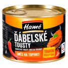 Hamé Devil Toasts Mixture for Toasts 180 g