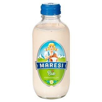 Maresi Zahustené mlieko BIO nesladené 250 g