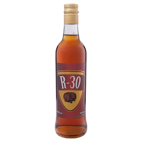 R-30 Spirit 30% 500 ml