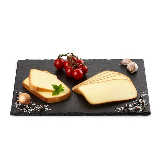 Melina Gouda Smoked Ripened Cheese (Sliced)