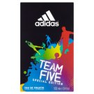Adidas Team Five Special Edition toaletná voda 100 ml
