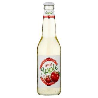 Tesco Apple cider 330 ml