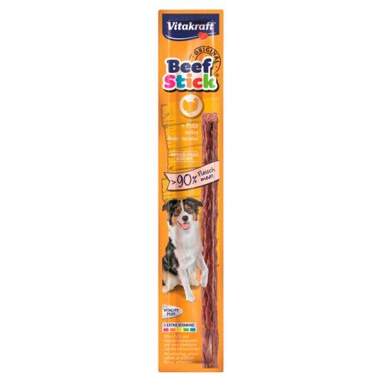 Vitakraft Beef-Stick Original + morka 12 g