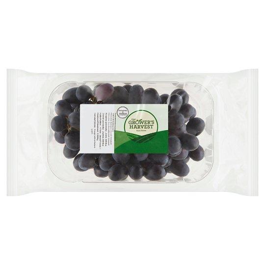 The Grower's Harvest Dark Boneless Grapes 0.500 kg