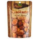Naše Peeled Roasted Chestnuts 100 g