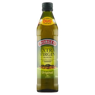 Borges Original Extra Virgin Olive Oil 500 ml