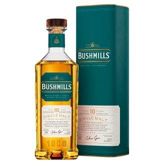 Bushmills Irish Whiskey 40 % 0.7 L