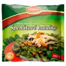 Vinica Spinach Gnocchi Deep-Frozen 1000 g