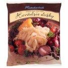 Reischenbeck Beef Tripe Precooked, Sliced, Deep Frozen 1000 g