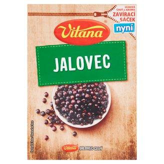 Vitana Borievka celá 18 g