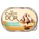 Carte d'Or Gelateria Profiterole au Chocolat 900 ml