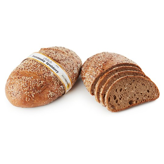 Naglreiter Panónsky špaldový chlieb 500 g