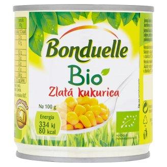 Bonduelle Bio Zlatá kukurica 150 g