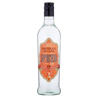 República de Caña Spiced Spirit 700 ml