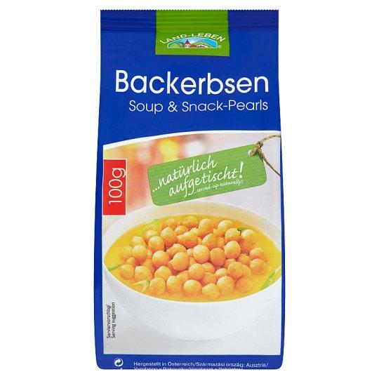 Land-Leben Soup & Snack-Pearls 100 g