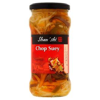 Shan'shi Chop Suey zmes zeleniny v sladko-kyslom náleve 330 g