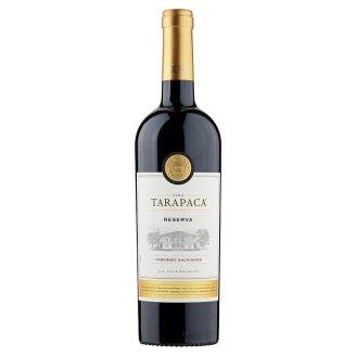 Viña Tarapacá Reserva Cabernet Sauvignon víno červené 0,75 l