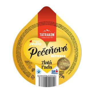 Tatrakon Májka Lahôdkový bravčový krém zlatá rada 75 g