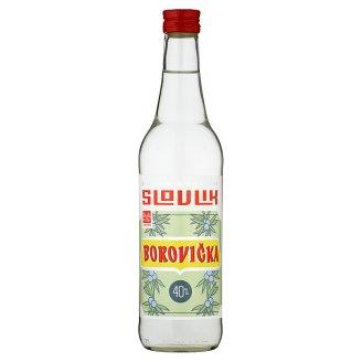 Slovlik Juniper Spirit 40% 500 ml