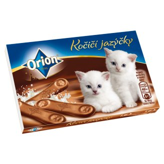 ORION Cat Tongues 50 g