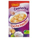 Vitana Do hrnečku Instant Soup Garlic Soup with Bread Roll 17 g