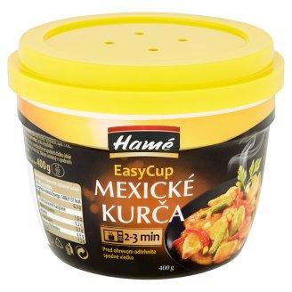 Hamé EasyCup Mexické kurča 400 g