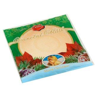 Tina Christmas Wafers 50 g