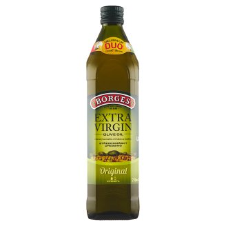 Borges Original Extra Virgin Olive Oil 750 ml