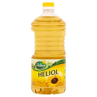 Palma Heliol Sunflower Oil 2 L