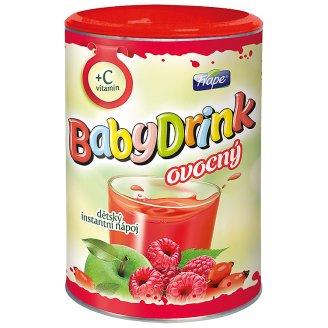 Frape Babydrink Granulovaný nápoj v prášku ovocný 325 g