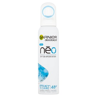 Garnier Nēo Sprej Pure cotton antiperspirant 150 ml