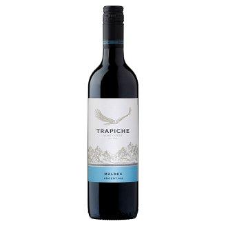 Trapiche Varietals Malbec víno červné suché 0,75 l