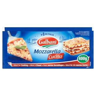 Galbani Mozzarella cucina čerstvý taliansky mäkký syr 400 g