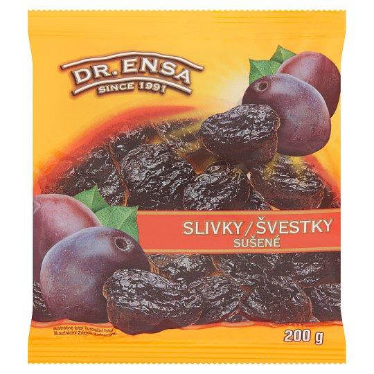 Dr. Ensa Slivky sušené 200 g