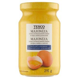 Tesco Majonéza 215 g