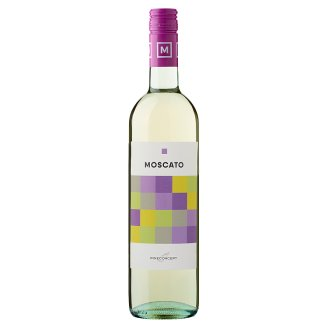 Wine Concept Moscato Ottonel Akostné polosladké biele víno 0,75 l