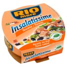Rio Mare Insalatissime Ready Meal of Vegetable and Tuna 160 g