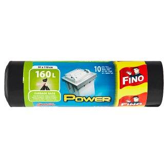 Fino Power vrecia na odpad 160 l 10 ks