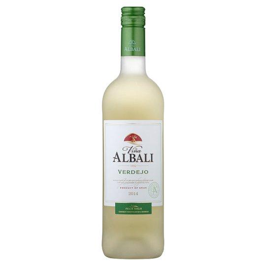 Viña Albali Verdejo White Wine 0.75 L