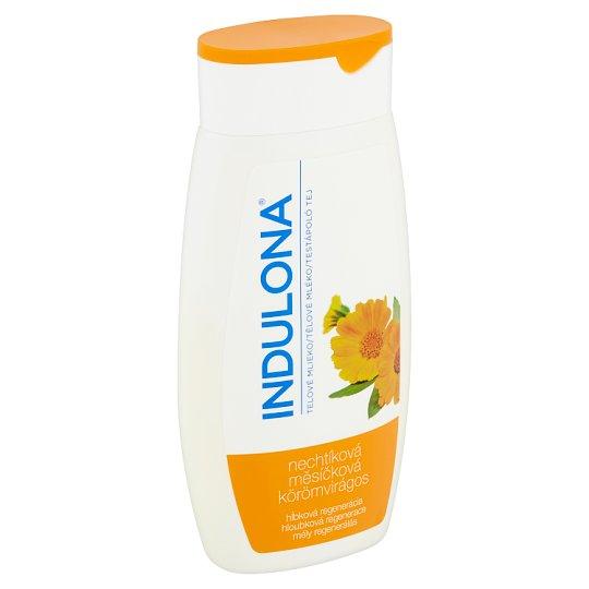 Indulona Nechtíková telové mlieko 250 ml