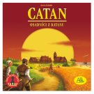 Tertiary Settlers of Catan