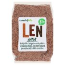 Country Life Organic Brown Flax 300 g