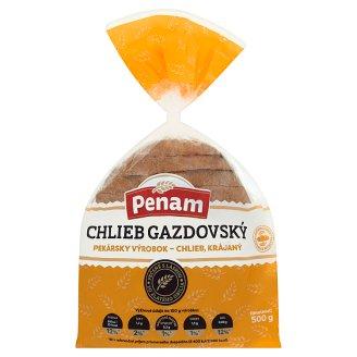 Penam Chlieb gazdovský 500 g