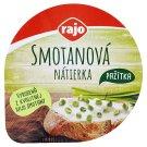 Rajo Creamy Spread Chive 150 g