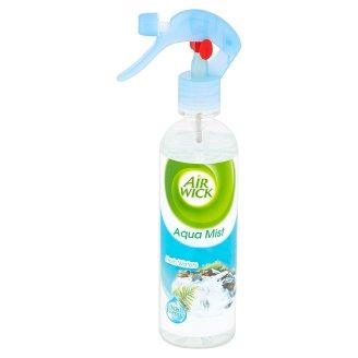Air Wick Aqua Mist Osviežovač vzduchu sviežosť vodopádu 345 ml