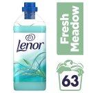 Lenor Fresh Meadow Aviváž 1,9 L Na 63 Praní