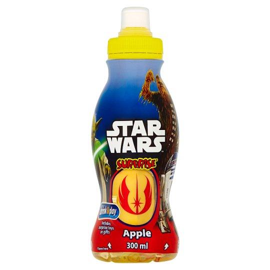 Surprise Drinks Star Wars ovocný nápoj 300 ml