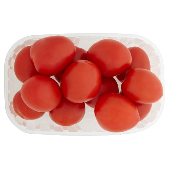 Tesco Fresh Choice Woodpeckers Tomatoes 500 g